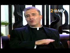 Padre Angel Espinoza de los Monteros- Preguntas sobre la Fé Católica - YouTube Self Esteem, Coaching, Religion, Youtube, Fictional Characters, Wise Words, Prayers, Reading, Dios