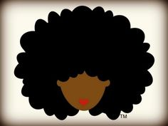 natural hair fan...for everyone, but especially black women