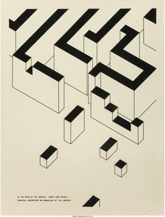 Robert Morris, 'In the Realm of the Carceral portfolio (ten works)', 1978-79