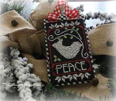Priscillas: Christmas In July