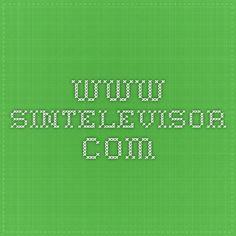www.sintelevisor.com