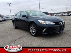 Toyota Dealer Topeka Ks New Used Cars Near Kansas City