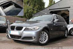 OCCASION BMW SERIE 3 (E91) TOURING 318DA LUXE