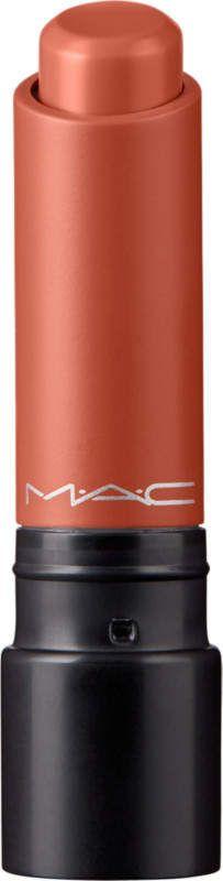 MAC Liptensity Lipstick - Toast And Butter (peachy cinnamon)