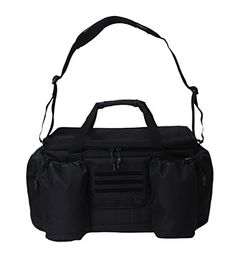 First Tactical Guardian Patrol Bag, Black Main compartment L x H x L x H x D Approx. Capacity 2530 cubic liters Weight g Pockets: 6 external, 2 internal dividers polyester Hiking Backpack, Laptop Backpack, Awesome Backpacks, Grill Sale, Best Charcoal Grill, Family Tent, Jansport, Bag Sale, 5 D