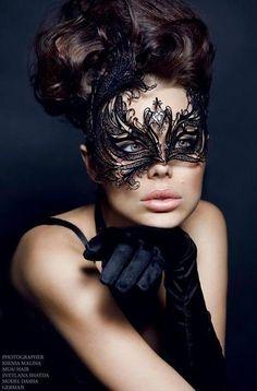 Mistress Masque