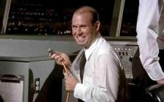 They caught the guy responsible for the Super Bowl Blackout