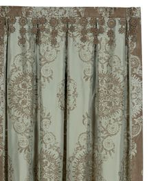 Marbella Lt Curtain Panel from Eastern Accents