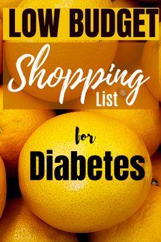 Diabetic Food List, Diabetic Tips, Diabetic Meal Plan, Diabetic Snacks, Blood Sugar Diet, Lower Blood Sugar, Diabetes Care, Diabetes Diet, Recipes