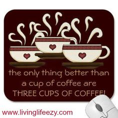 Why not start the new off with your own Healthy Gourmet Coffee Distributorship.  We also have Organic Green Tea, Mocha, Latte, Black Coffee & Hot Chocolate.  For more information please go to www.livinglifeezy.com/contact/