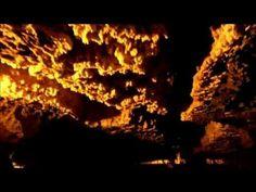 Iran- Alisadr water Cavern(must see).wmv غار علیصدر
