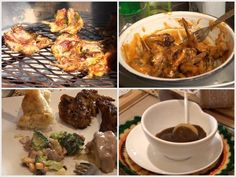 Kry al vanaand se Kom Ons Braai-resepte hier Allrecipes, Curry, Beef, Chicken, Ethnic Recipes, Food, Meat, Curries, Essen
