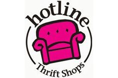 Hotline Pink Thrift Store in Kitty Hawk, NC