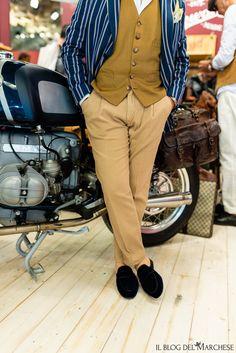 Pitta, Street Style, Italian Style, Winter Wear, Khaki Pants, Men's Fashion, Blog, How To Wear, Closet