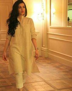 Misha lakhani casual wear