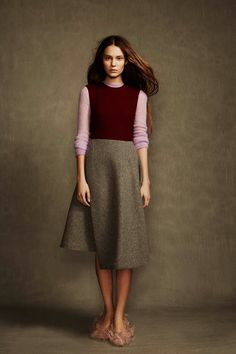 A.W.A.K.E. | Fall 2014 Ready-to-Wear Collection | Style.com