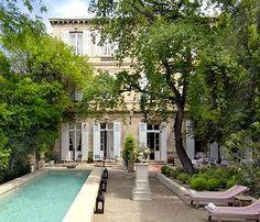 L'Hôtel Particulier (Arles, France) | Expedia
