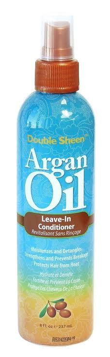 Double Sheen Argan Oil Leave In Conditioner For All Hair Types Virgin Hair Fertilizer, Argan Oil Leave In, Hair Dye Shampoo, Dry Itchy Scalp, Black Hair Dye, Amber Glass Jars, Pure Coconut Oil, Hair Cleanse