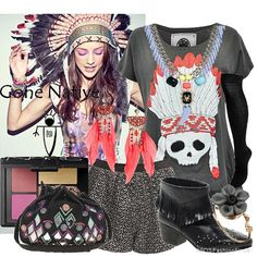 Gone native! | Women's Outfit | ASOS Fashion Finder