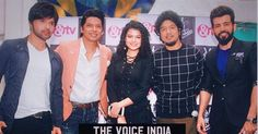 &TV is all set to bring back its marquee property The Voice India Kids in its second season from 11 November. The second season will premiere every Saturday and Sunday at 9 pm. Produced by Essel Vision Pvt Ltd the new season has got on board Himesh Reshammiya Shaan Papon and Palak Mucchal. Plot Wiki  'The Voice India Kids'reality Show is the biggest non-fiction offerings. The show takes a distinctive route in its selection process and focuses on quality of talent which differentiates the…