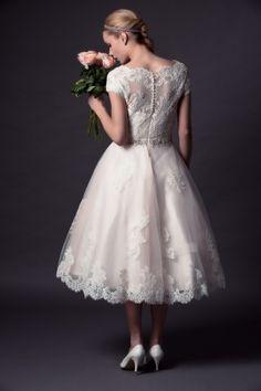 82d92822eac 501 - Rita Mae by Alan Hannah. Tulle Wedding2015 Wedding DressesWedding ...