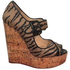 Wedges on Pinterest | Wedge Sandals, Platform Wedge and Wedge Heels