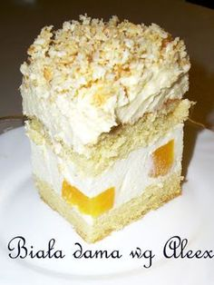 Lemon Loaf, Vanilla Cake, Cheesecake, Pie, Dishes, Baking, Recipes, Food, Cappuccinos
