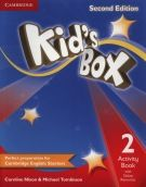 Kids Box 2 Activity Book second edition Kids Boxing, Book Activities, Children, Books, Shopping, Activities, Young Children, Boys, Libros
