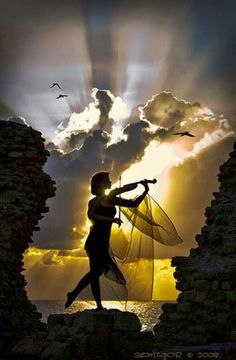 The music of your dreams...
