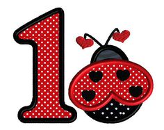 Sizes: Width Length Stitch Count Applique inch inch Applique inch inch Applique inch inch This birthday lady bug design is an applique that comes in 3 sizes. There are no fonts included with this design. Lady Bug, Hand Embroidery Designs, Applique Designs, Ladybug 1st Birthdays, Ladybug Crafts, San Antonio, Sewing Appliques, Machine Applique, Bear Art