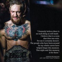 Conor McGregor, UFC Champion