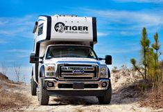 15 Best Tiger Siberian Rv Images Caravan Siberian Tiger Camper