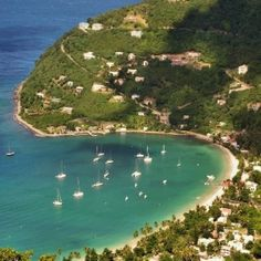Top Things to Do in British Virgin Islands