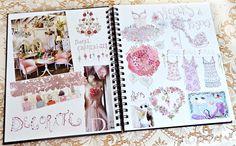 Jennelise: Floral Sketches