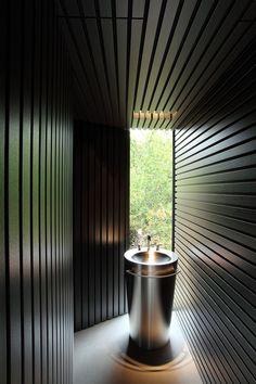 Galería - Casa Tula / Patkau Architects - 51