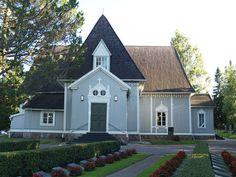 Tuusulan kirkko