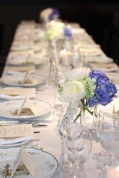 とっても嬉しかったこと!装花について☆ の画像|Mode Sweet Wedding STORY