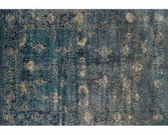 Antiquity Indigo Rug This Is A Beautiful Rug At Furniture Row. There Is A  Gray And An Ivory Color That Might Work Better For The Space.