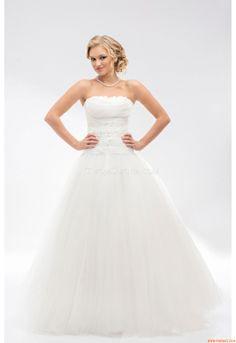 Vestidos de noiva Maxima 7513 2013