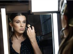 Millie Bobby Brown, Enola Holmes, New Instagram, Best Actress, Bobbi Brown, Role Models, Cool Girl, Actresses, Actors