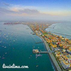La Punta Callao #LaPunta #Lima #Peru