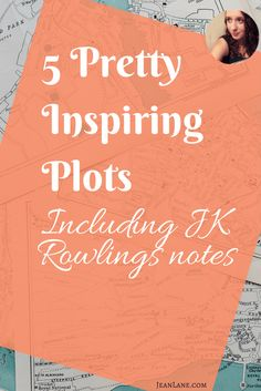 Images of plots, and how to be flexible with plots. Ideas tips & inspiration for writers, & authors to write