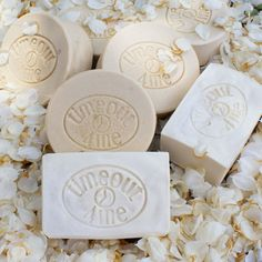 This is TimeOut4me's best conditioning soap. Its combination of skin-loving oils and fresh goat's milk that I get locally from Cracked Eggs Urban Farms make this soap ideal for dry or damaged skin or for those who just love a soap with conditioning qualities. Its gentle ingredients are suited for use on the face OR body.