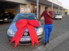 Mr HJ Mphuti taking ownership of his VW Polo! 🚗 ‪#‎WeGetYouMoving‬‬‬‬‬ ‪#‎AnotherSuccessfulDelivery‬‬‬‬‬ ‪#‎SatisfiedClients‬‬‬‬‬ ‪#‎FinanceAvailable‬‬‬‬‬ ‪#‎ThroughAllMajorBanks‬‬‬‬‬ ‪#‎TheMotorManWay‬‬‬‬‬ ‪#‎TheMotorManEffect‬‬‬‬‬ For the best deals call us now at: 011 814 1729 Whatsapp us now at: 083 440 9121 Or Email us on Leads@motorman.co.za We only post pictures with permission of the client #permissiongranted  ...
