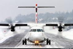 ATR ATR-72-202