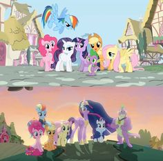 See more 'My Little Pony: Friendship is Magic' images on Know Your Meme! Dessin My Little Pony, My Little Pony Drawing, My Little Pony Comic, My Little Pony Pictures, My Little Pony Twilight, Rainbow Dash, Equestria Girls, Princesa Twilight Sparkle, Imagenes My Little Pony