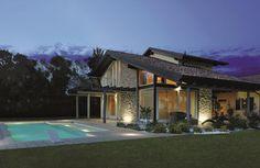 Case in legno BIOHAUS  Villa Mi Sueno