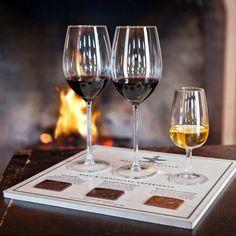 Muitas pessoas se atrapalham na hora de escolher um vinho. Mas isso pode mudar...