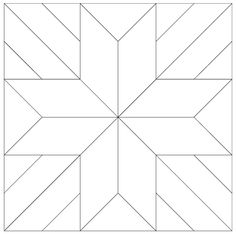 image relating to Printable Quilt Pattern titled 1004 Ideal White quilts shots within 2019 Quilts, Quilt
