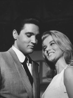 Elvis and Ann M